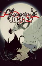 Vampire's Journey (On Revision/Editing) by AbyssOfFlame