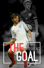 The Goal // l.tomlinson by BritishBums