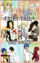 Fairy Tail One Shots by ElBronko