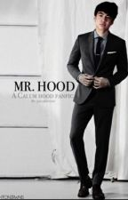 Mr. Hood. by 5secsofstop