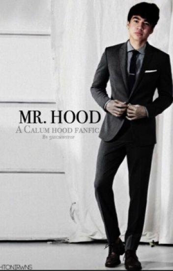 Mr. Hood.