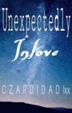 Unexpectedly Inlove [TAGLISH] by Czardidadixx