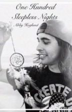 One Hundred Sleepless Nights (Vic Fuentes Fanfic) by abby_erin