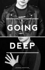 Going Deep.  Malum - Português  by loveslashton_