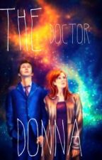 Doctor Who- The Doctor Donna by iceberg13