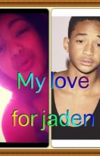 My love for jaden smith by anaismercedes