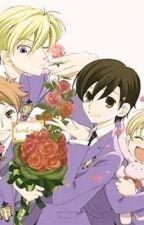 WHAT(ouran highschool host club fanfic) by animegirl123123