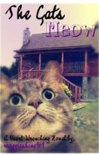 The Cats Meow by maggieshine949