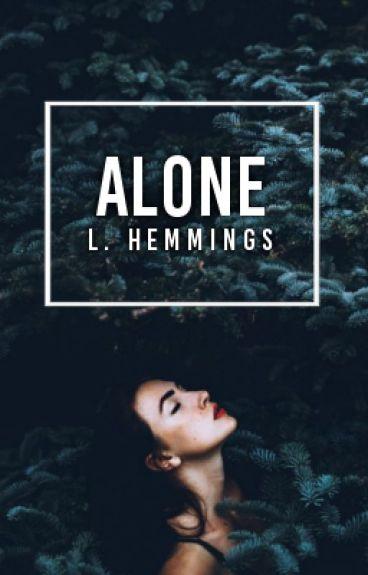 Alone | H. Potter