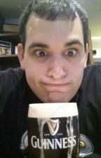 Kevin Weinberg (Parogar) by CreepyMaple
