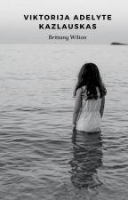 Book One (Ice Queen) Kyoko Uzumaki by BrittanyWilton