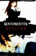 Sentimientos Ocultos •Kirito y Tú• #Wattys2015 by xStormx_