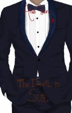 The Devil in Suit by AriaSun