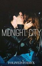 Midnight City » Grayson Dolan. by toliveistodiex