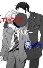 Stucky One-Shots by Stucky_Trash