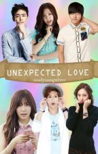 Unexpected Love [MyungStal, KhunFany, TaEun ff. ] by imadyosangwriter