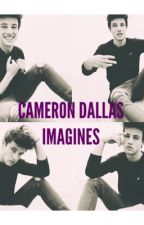 Cameron Dallas Imagines by spencerstilinski30