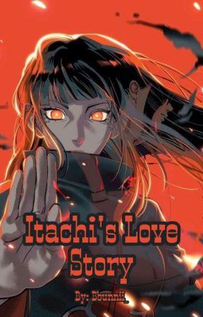 Itachi Love Story by ii_Aii_ii