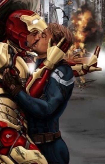 Steve and Tony (Stony) One Shots