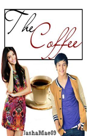 The Coffee by JashaMae09