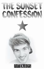 The Sunset Confession↬ Janiel  ❨⚣❩ (Discontinued) by fifteenjoeys