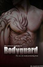 Bodyguard [H.S. AU] by trulybritt1990