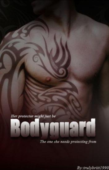 Bodyguard [H.S. AU]