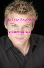 My Fake Boyfriend by actingluver112