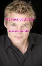 My Fake Boyfriend by actingluver112