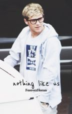 nothing like us [ ziall au ] by ForeverHoran