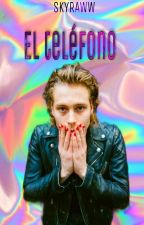 """EL teléfono"" Muke Clemmings by SkyRaww"