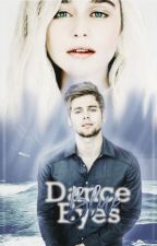 Dance Blue Eyes I l.h by Ditangie