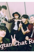 Bangtan Chat Room by HopeMin_Army