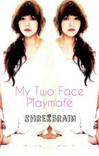 TPD2: My Two Face Playmates by shrekbrain