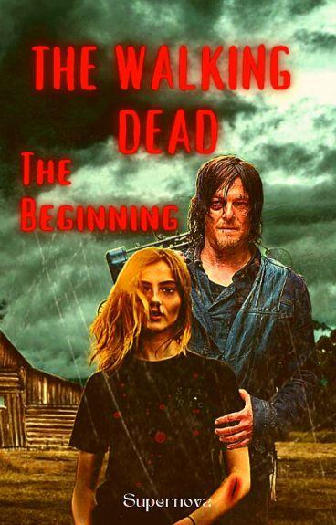 The Walking Dead ( Daryl Dixon FF german )