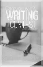 Writing Contest [OPEN] by Crazy_author231