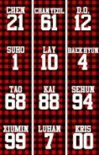 Exo Sex Slave[Exo] by ExoOverdose_88