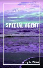 Special Agent by PiLLow-Jen