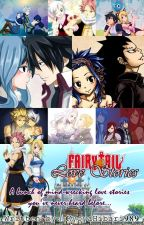 Fairy Tail Love Stories by KyoyaHibari989