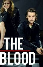 the blood by sasoo_styles