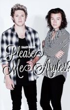 Please Mr Styles?>>Narry by daadynarry