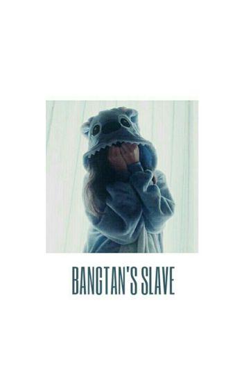 BANGTAN'S SLAVE [Discontinued]