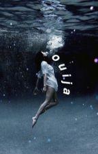 ouija ; phan by lilospolaroid