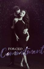 Forced Commitment by Livetodreamx