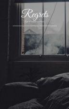 Regrets by NixxieFairy_