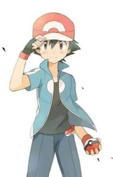 Ash x reader click for details pokemon fanfiction ash x reader car