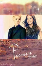 Promise by -BooksIsmylove