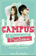 Campus Prince and Princess ( 0n GoinG ) by cutie_jiyeonie