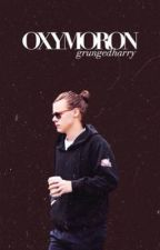 oxymoron {h.s.} by grungedharry