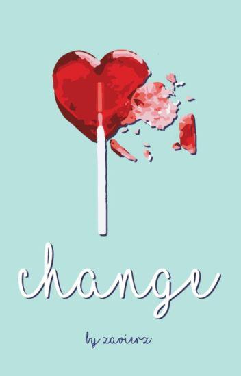Change - (boyxboy)